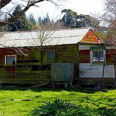 "photo ""The Derelict Farm House."""