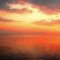 "фото ""Восходы- закаты..."""