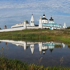"""фото """"Бобренев монастырь"""""""