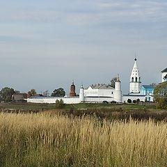 """фото """"Бобренев монастырь - 2"""""""