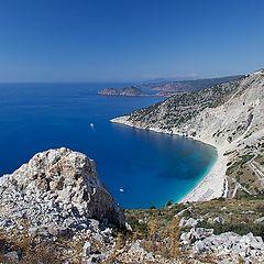 "фото ""Mirtos beach"""