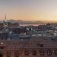 "фото ""Lausanne"""