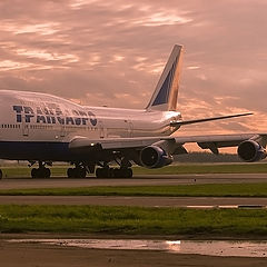 "фото ""Boeing 747"""
