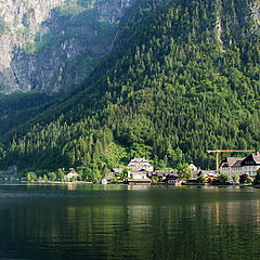 "photo ""Austria"""