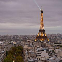 "фото ""Paris, Paris..."""