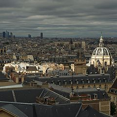 "фото ""Light of Knowledge(Sorbonne), Свет знания (Сорбонна)"""