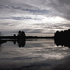 """photo """"Тwilight"""""""