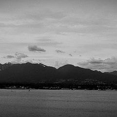 "photo ""Vancouver Island"""