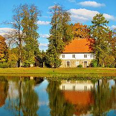 """photo """"Autumn colors"""""""