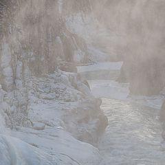 """фото """"white river"""""""