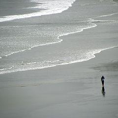 """фото """"Человек и океан"""""""
