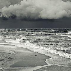 """фото """"И снова волнуется море..."""""""