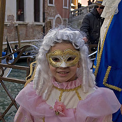 "фото ""на карнавале как то раз..."""