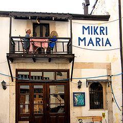 """photo """"Лимасол-стария град"""""""