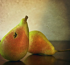 """фото """"pears"""""""