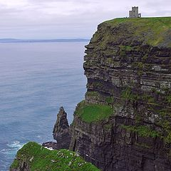 """фото """"Cliffs of Moher"""""""
