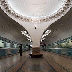 "photo ""metro"""