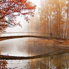 """фото """"На  калиновом  мосту..."""""""