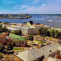 """фото """"Нижний Новгород"""""""