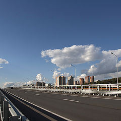 "фото ""На мосту..."""