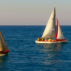 "photo ""Regatta"""