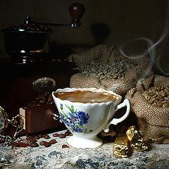 "photo ""Coffee Time"""