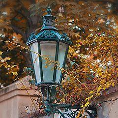 "photo ""The old lantern."""