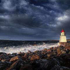 "photo ""Stormy Day...."""