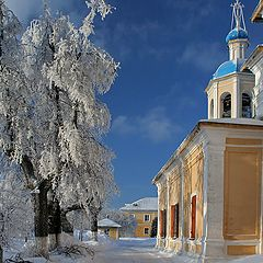 """фото """"Хрустальная зима в памяти"""""""
