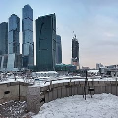 "photo ""Moscow."""