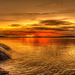 "photo ""Golden Sunseth....."""