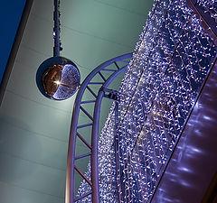 """photo """"Christmas ball)))"""""""