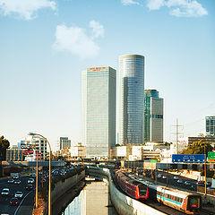 """photo """"Tel-Aviv 4179"""""""