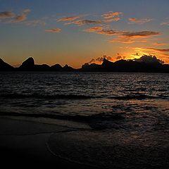 """фото """"Rio de Janeiro"""""""