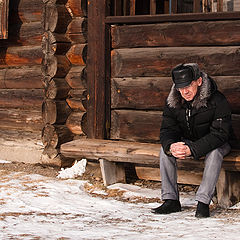 """фотоальбом """"Музей-заповедник Шушенское"""""""