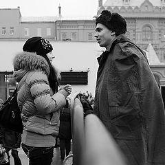 """фото """"Декабрьская зарисовка"""""""
