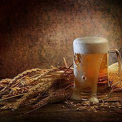 """photo """"с пивом"""""""