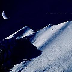 "photo ""moonlight"""