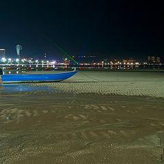 "photo ""Walk on a bottom of gulf of Siam"""