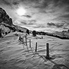 """album """"Dolomites"""""""