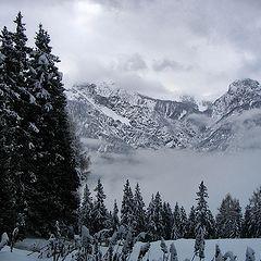 "фото ""Winter in Upper Austria"""