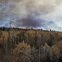 """фото """"Атмосферный-Резонанс (Atmospheric-Resonance)"""""""