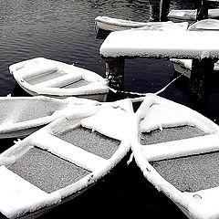 "фото ""Boats forgotten"""