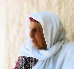 "фото ""Tunisian Woman 2"""