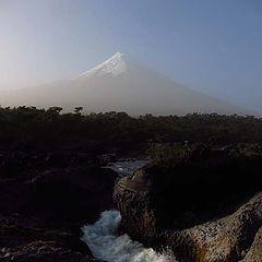 "фото ""Osorno Volcano"""