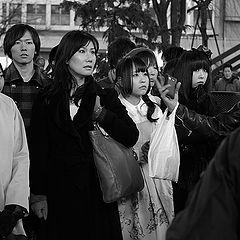 """фото """"Parade of emotions"""""""