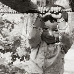 """фото """"В глазах ребенка вся правда мира..."""""""