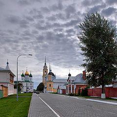 """photo """"The city of Kolomna"""""""