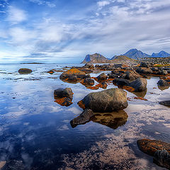 "photo ""Myrland Lofoten"""