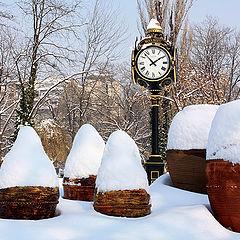 "фото ""In mid-winter"""